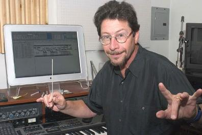 Music Producer, Barry Fasman