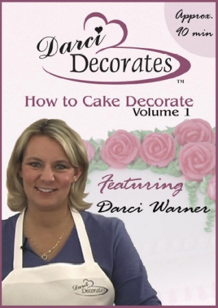 Darci Warner of Darci Decorates