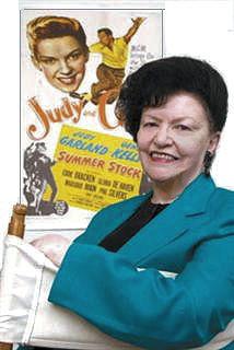 Betty Jo
