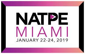 NATPE The Gigi Iam Show