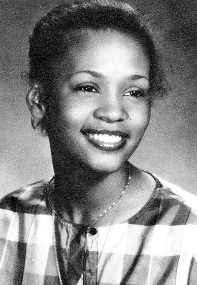 Graduate Whitney, Congradulations!